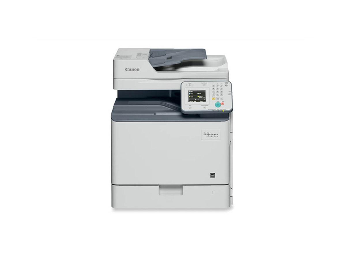 Canon imageCLASS MF810cdn Multifunction Laser Printer front
