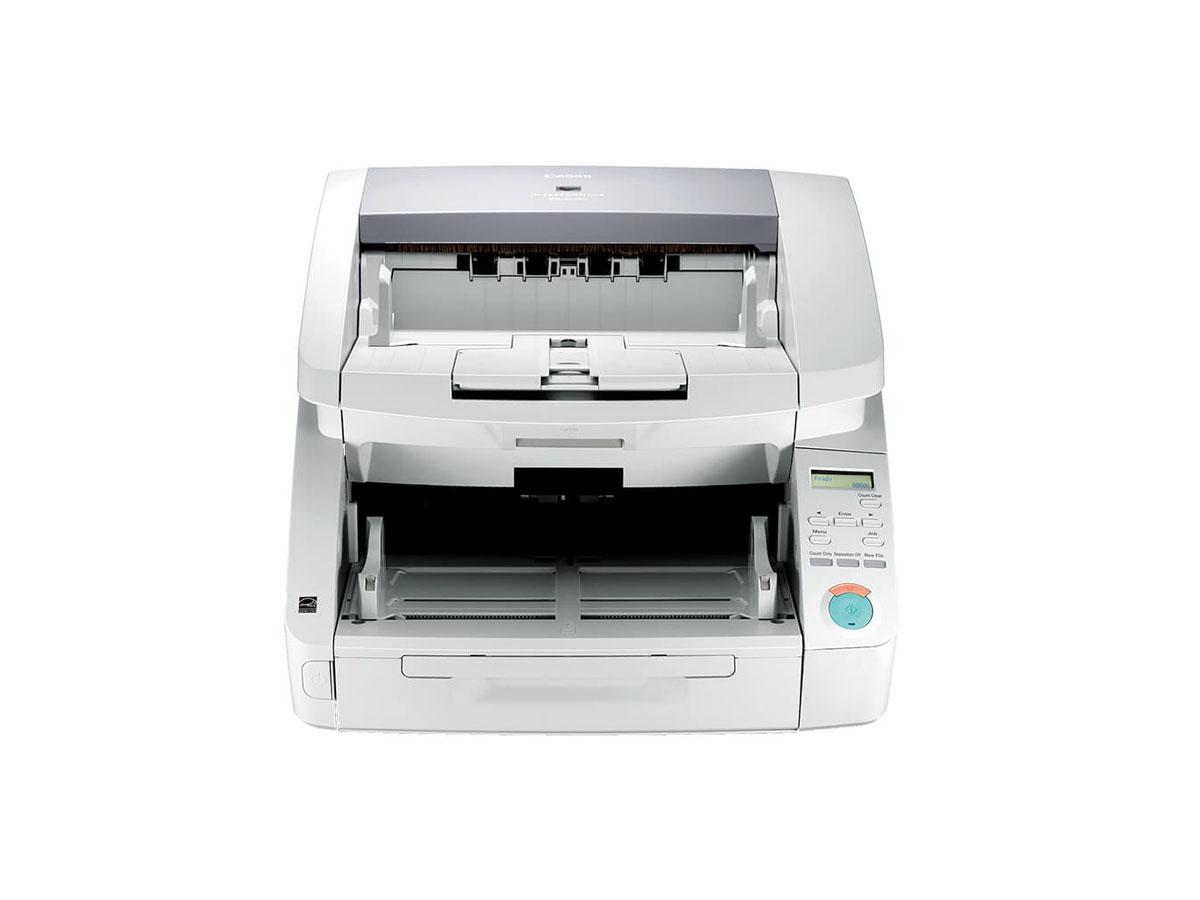 imageFORMULA DR-G1100 Scanner