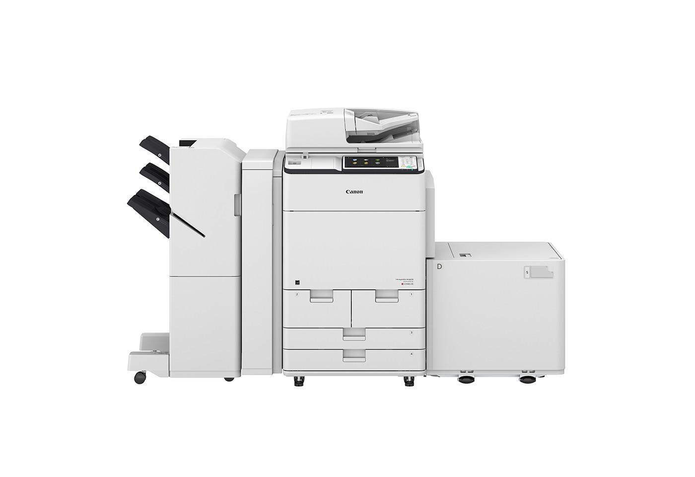 imageRUNNER ADVANCE C7500
