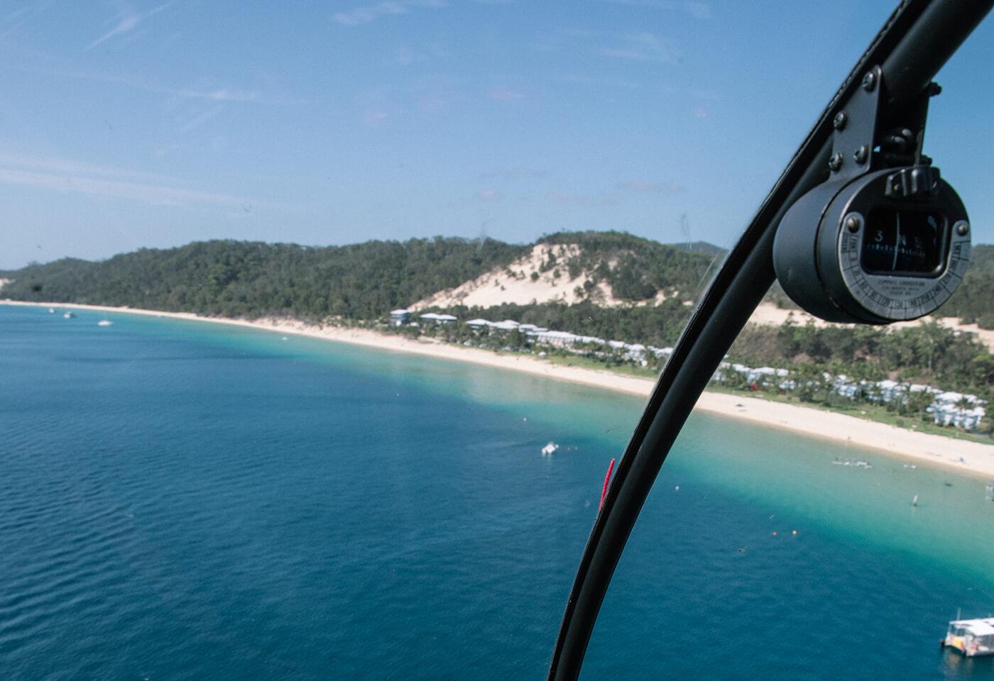 Aerial image of Hobart