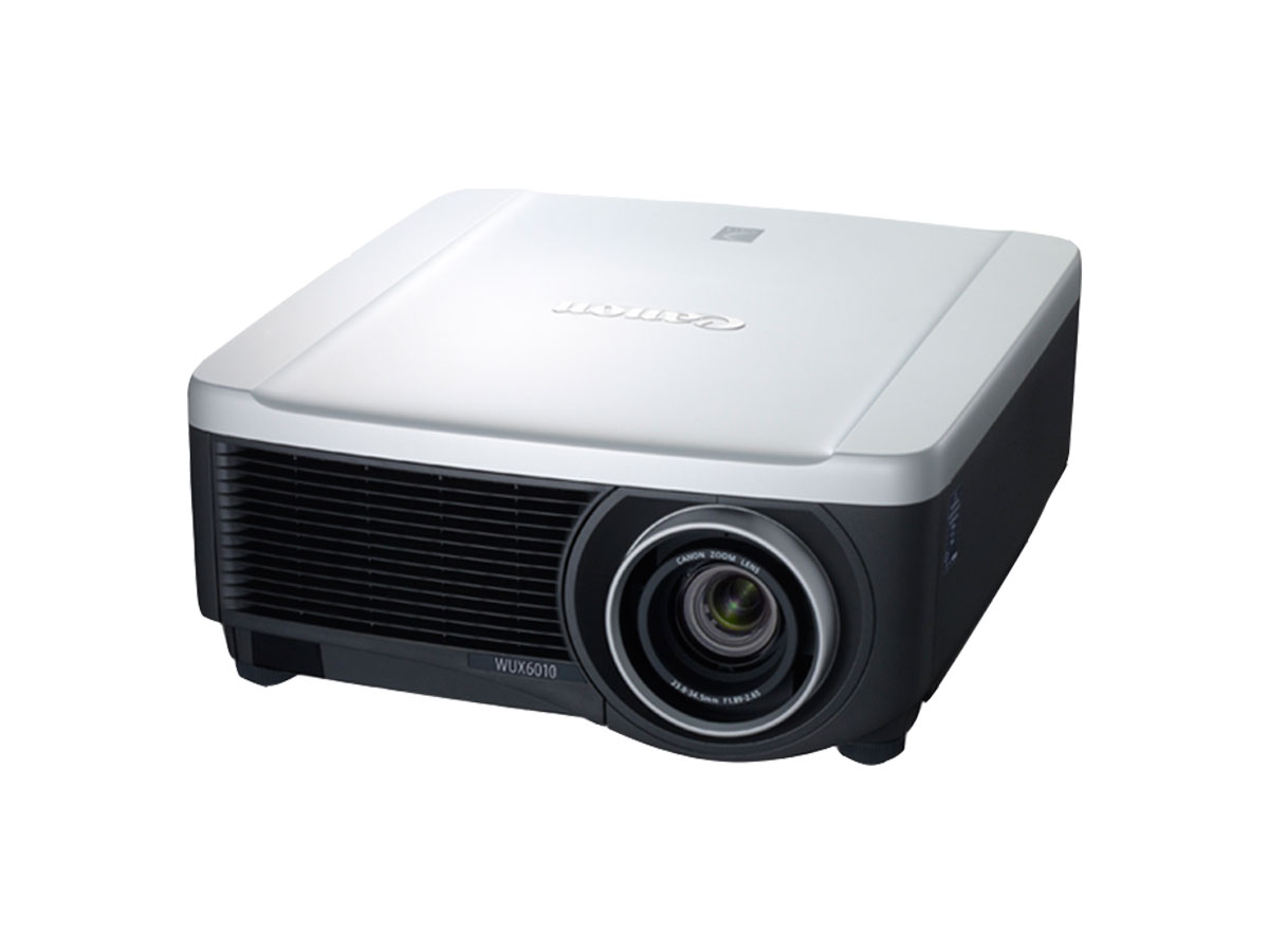Canon XEED WX6010 Projector