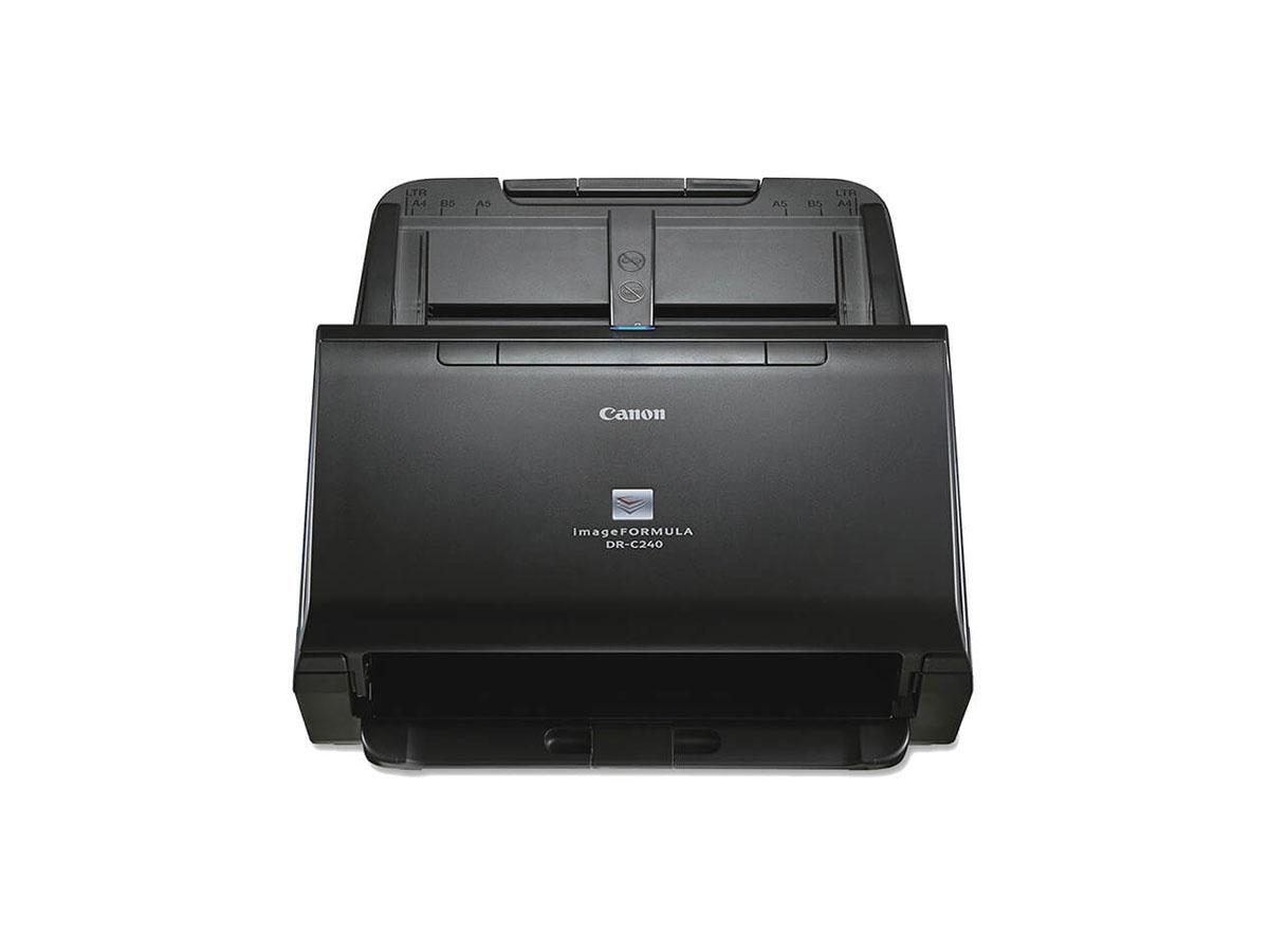imageFORMULA DR-C240 Scanner