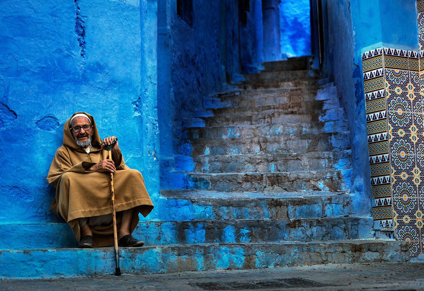 Discover Morocco with Photographer Brook Rushton