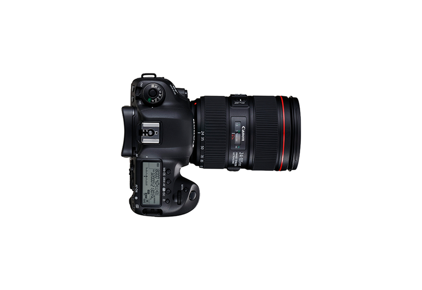 Product image of Canon DSLR for video shooting