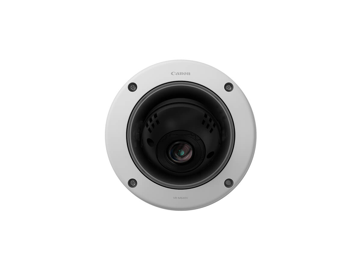 Canon VB-M640V Network Camera