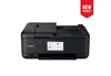 Product image of the new PIXMA HOME OFFICE TR8660 printer
