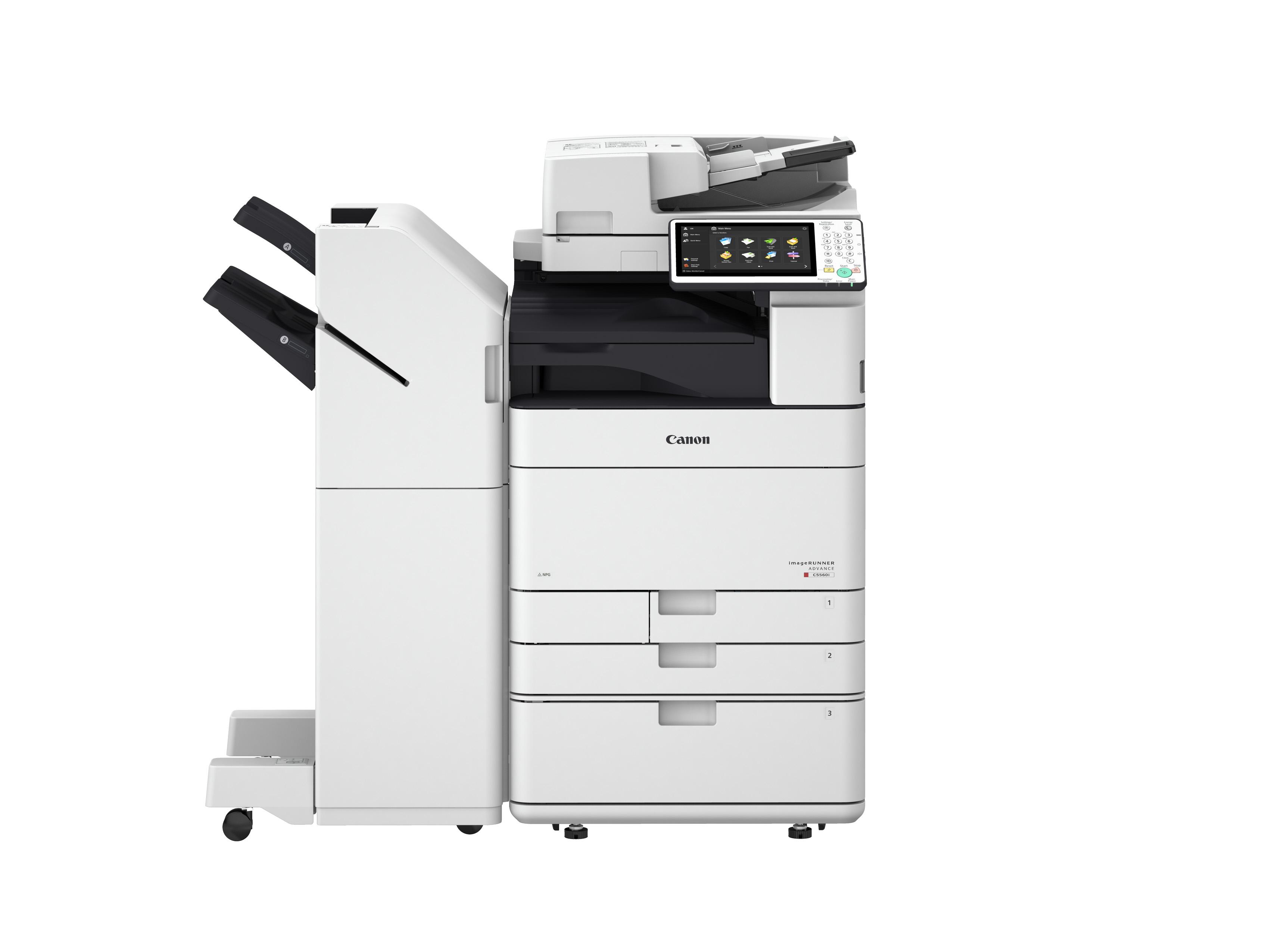 imageRUNNER ADVANCE C5500i
