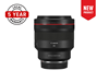 Product image RF 85mm f 1 2L USM DS