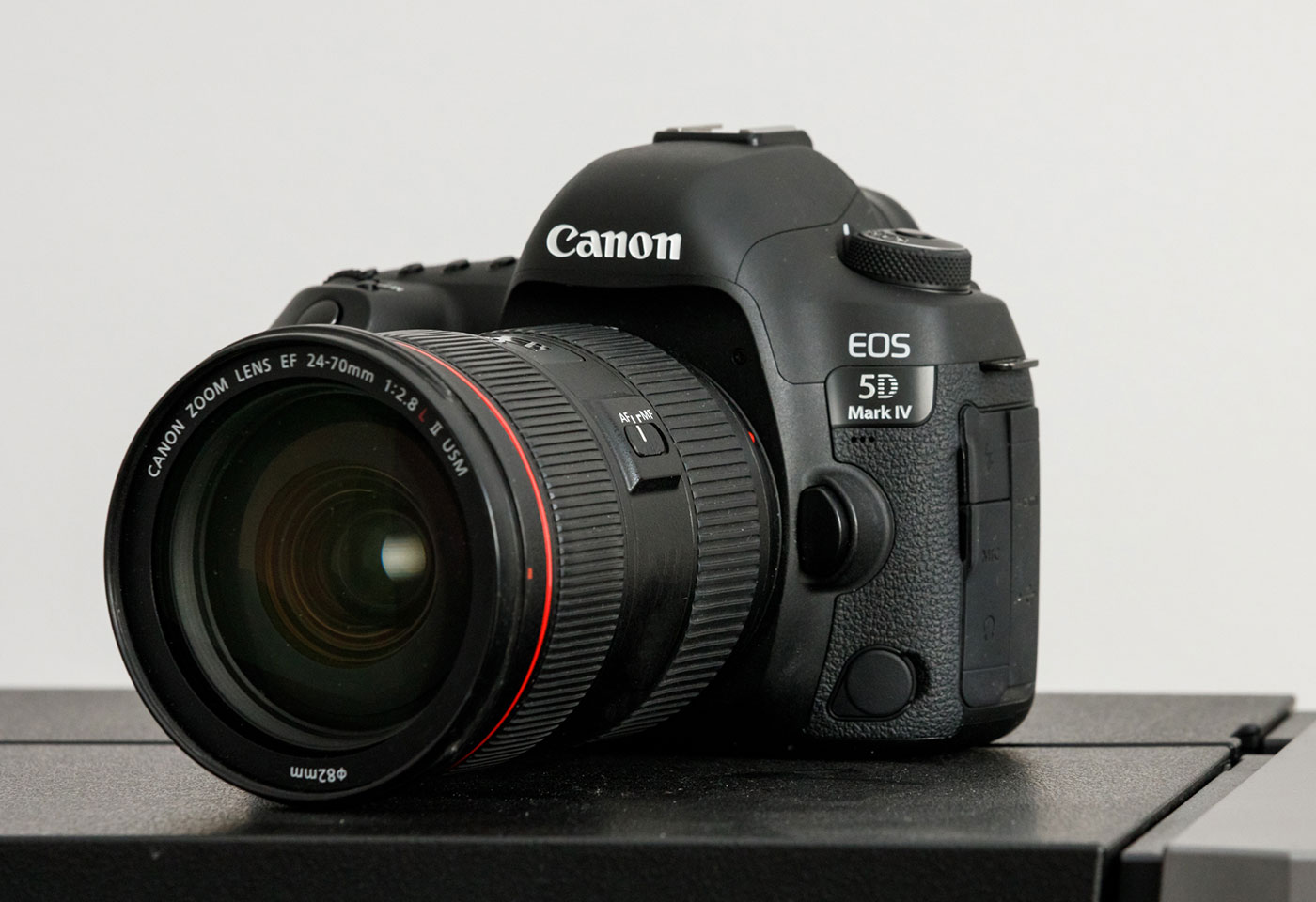 EOS 5D Mark IV Get to know your camera