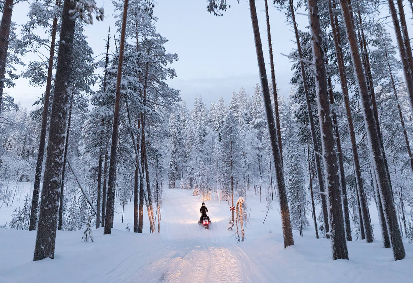 Elaine Li Photography Guide to Finland