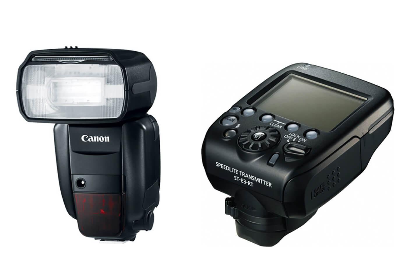 Canon Speedlite