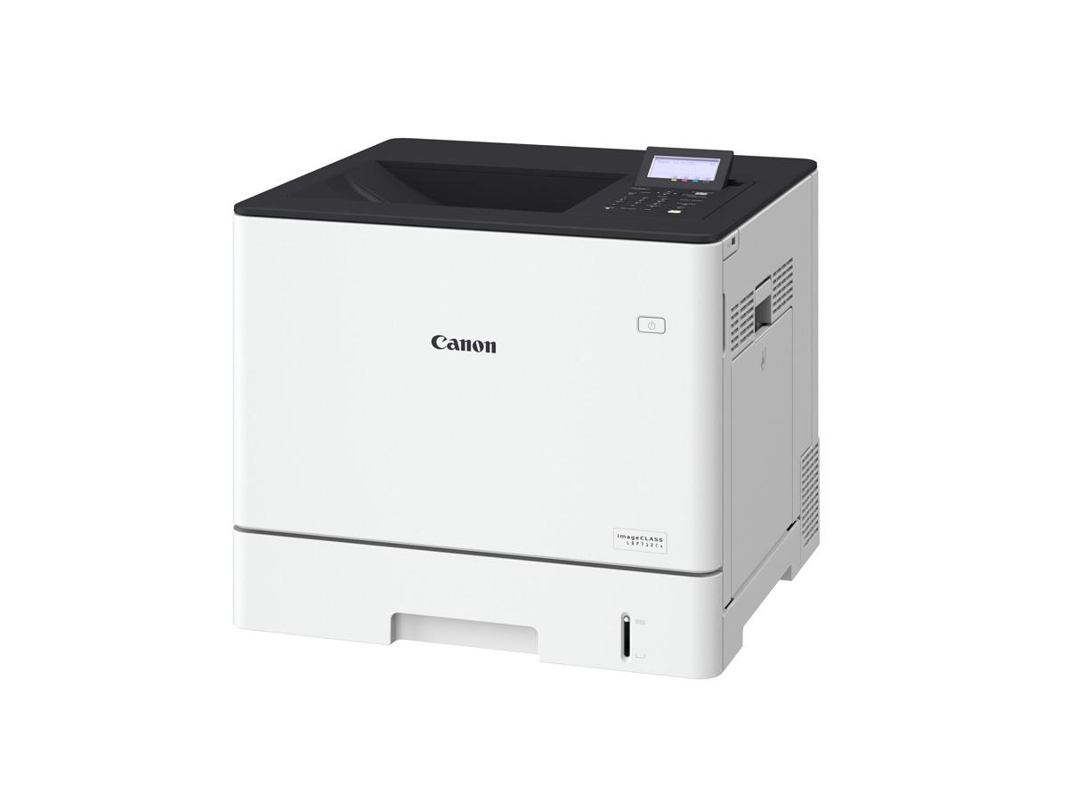 Canon imageCLASS LBP712Cx Laser Printer
