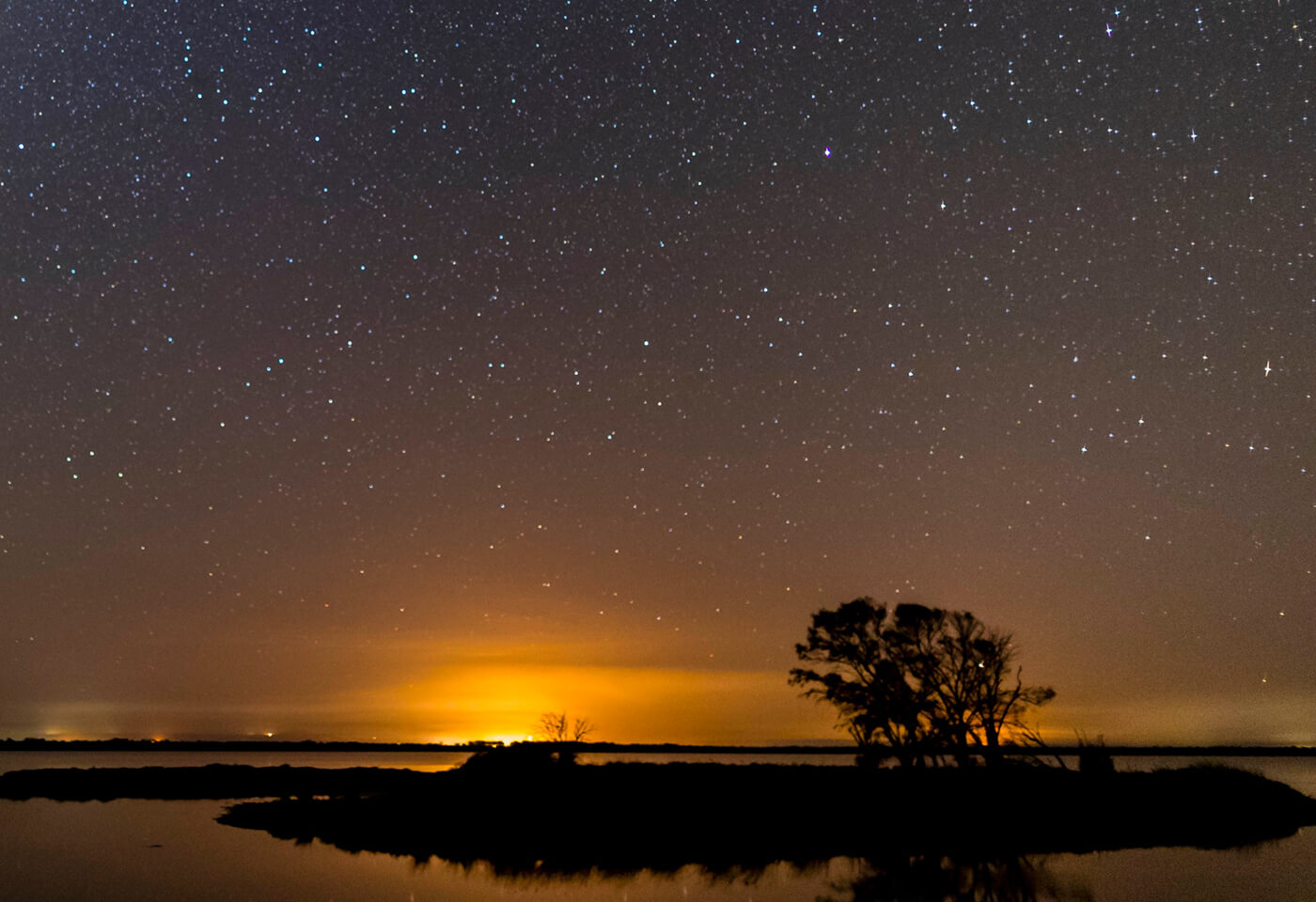 Astro photography by Jenn Cooper