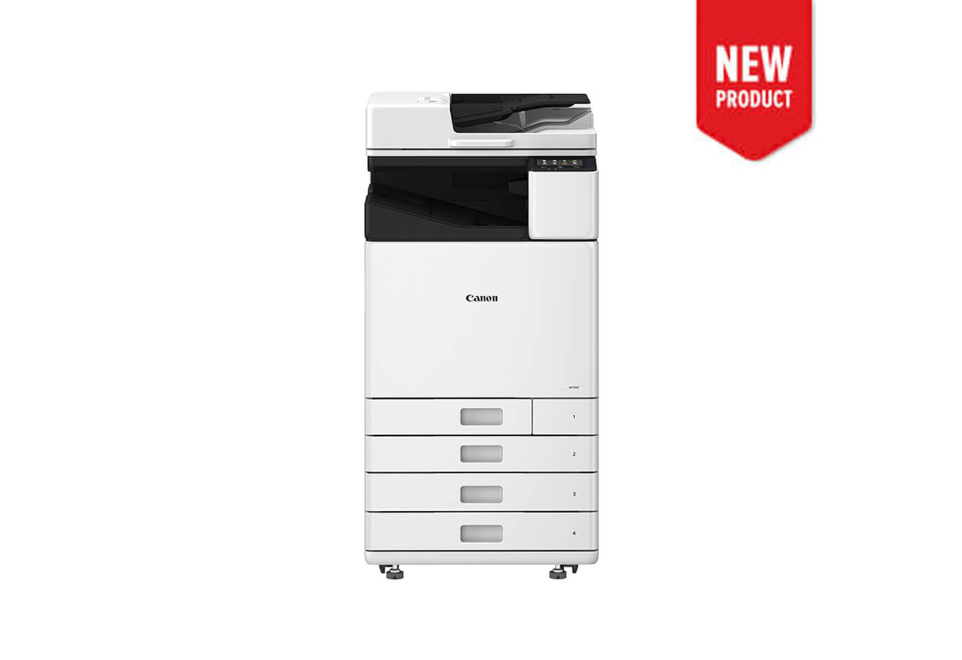 Product image of WG7000 Series MFD Printer