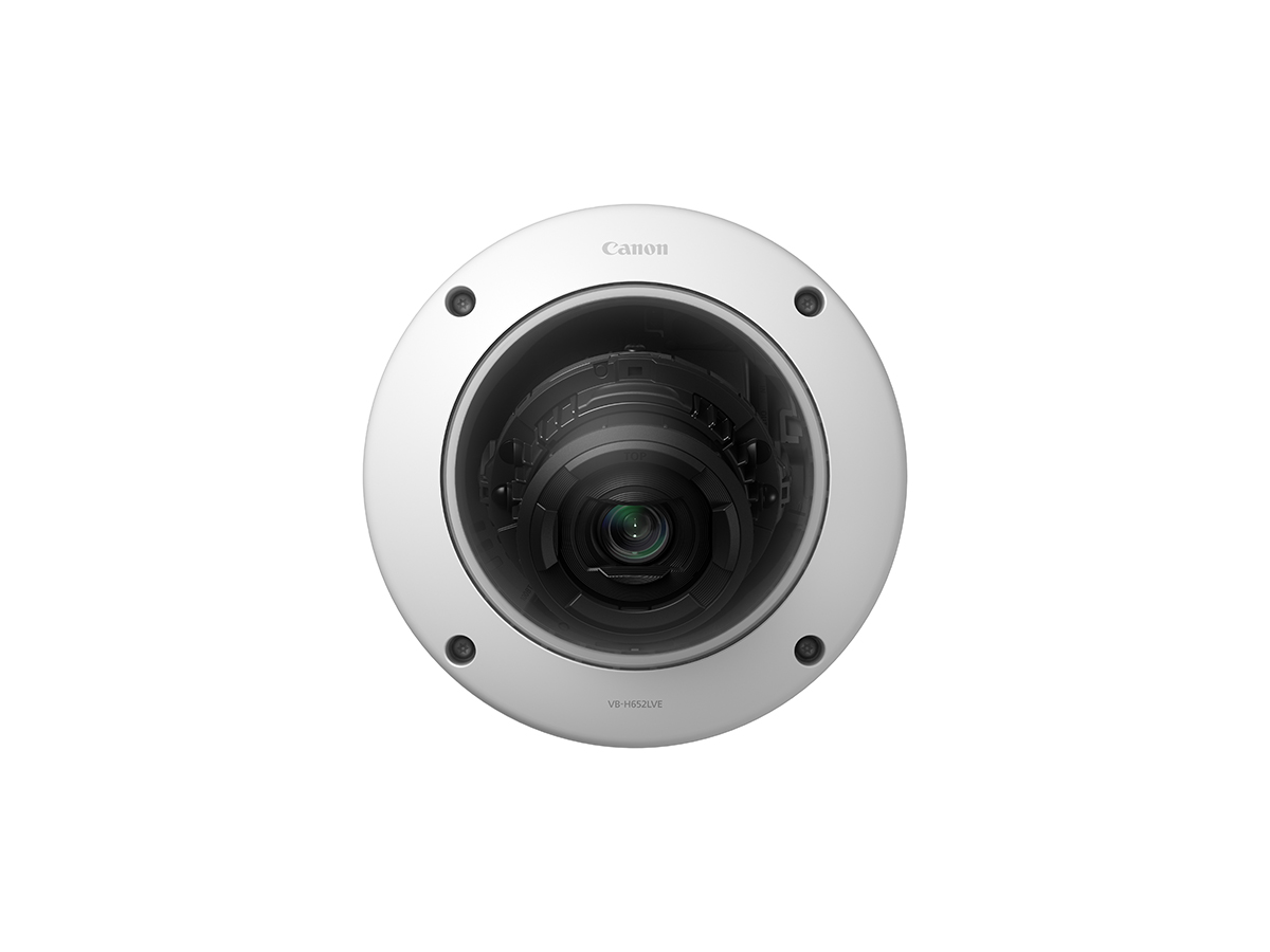 Canon VB-H652LVE