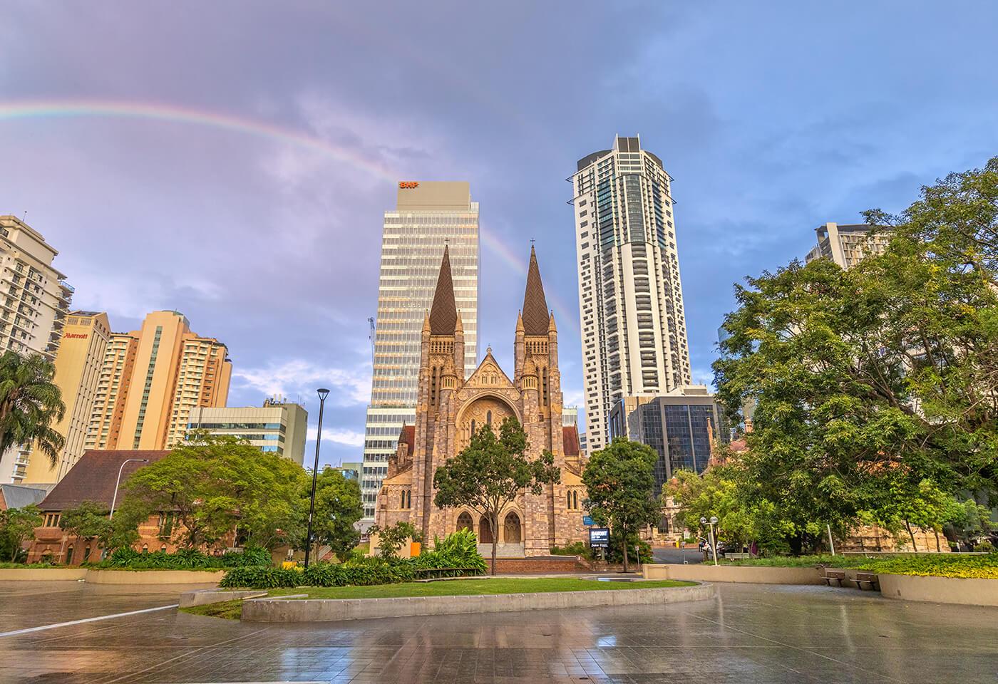 Brisbane QLD Lens Selection workshop