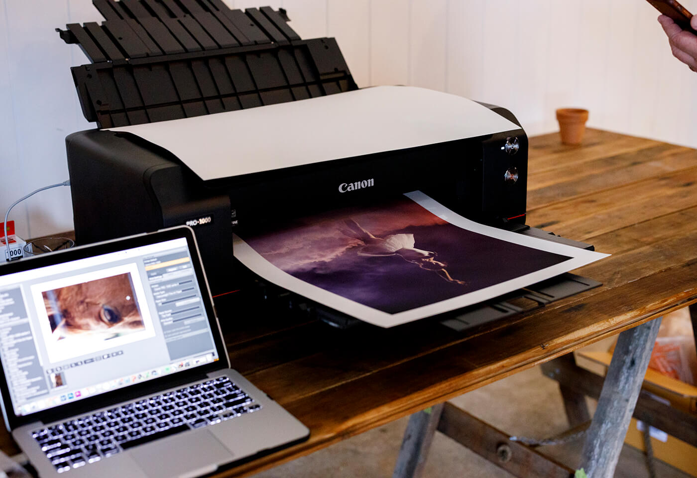Lightroom Printing Workshop