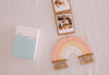 Make Your Own Photo Frame Wall Hanging with the Canon Selphy Printer