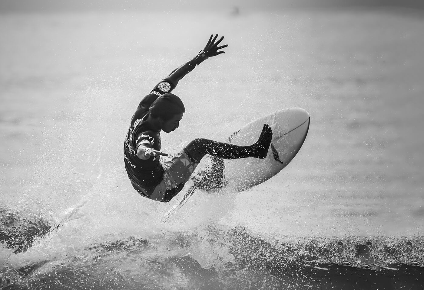 Surf photography workshop at Manly Beach