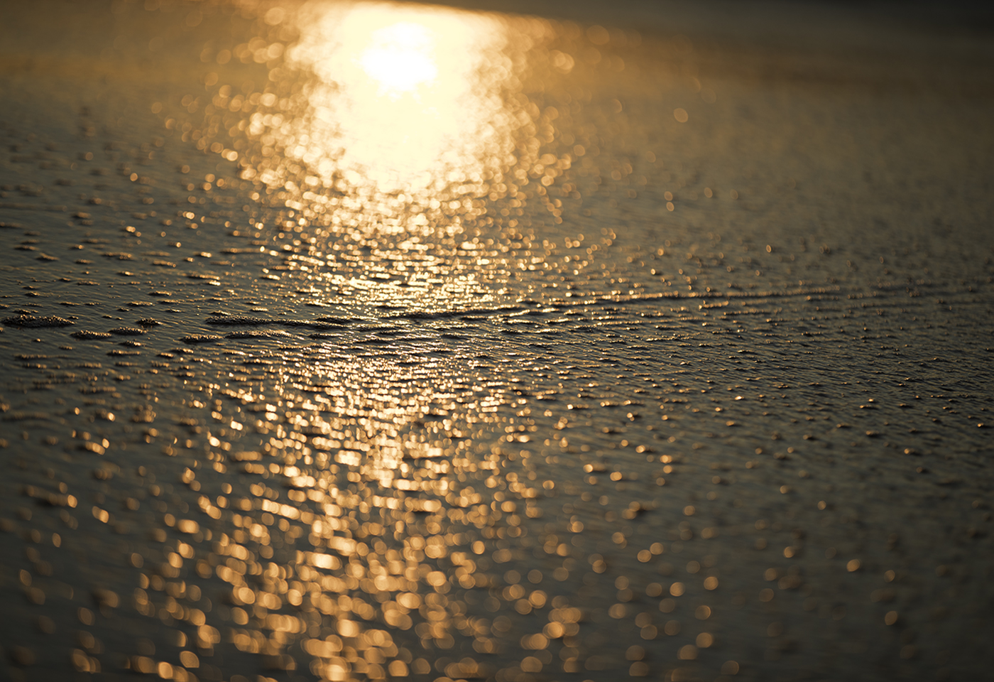 Sunrise photography Colin Baker