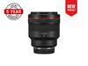 RF85mmf12LUSM lens product image