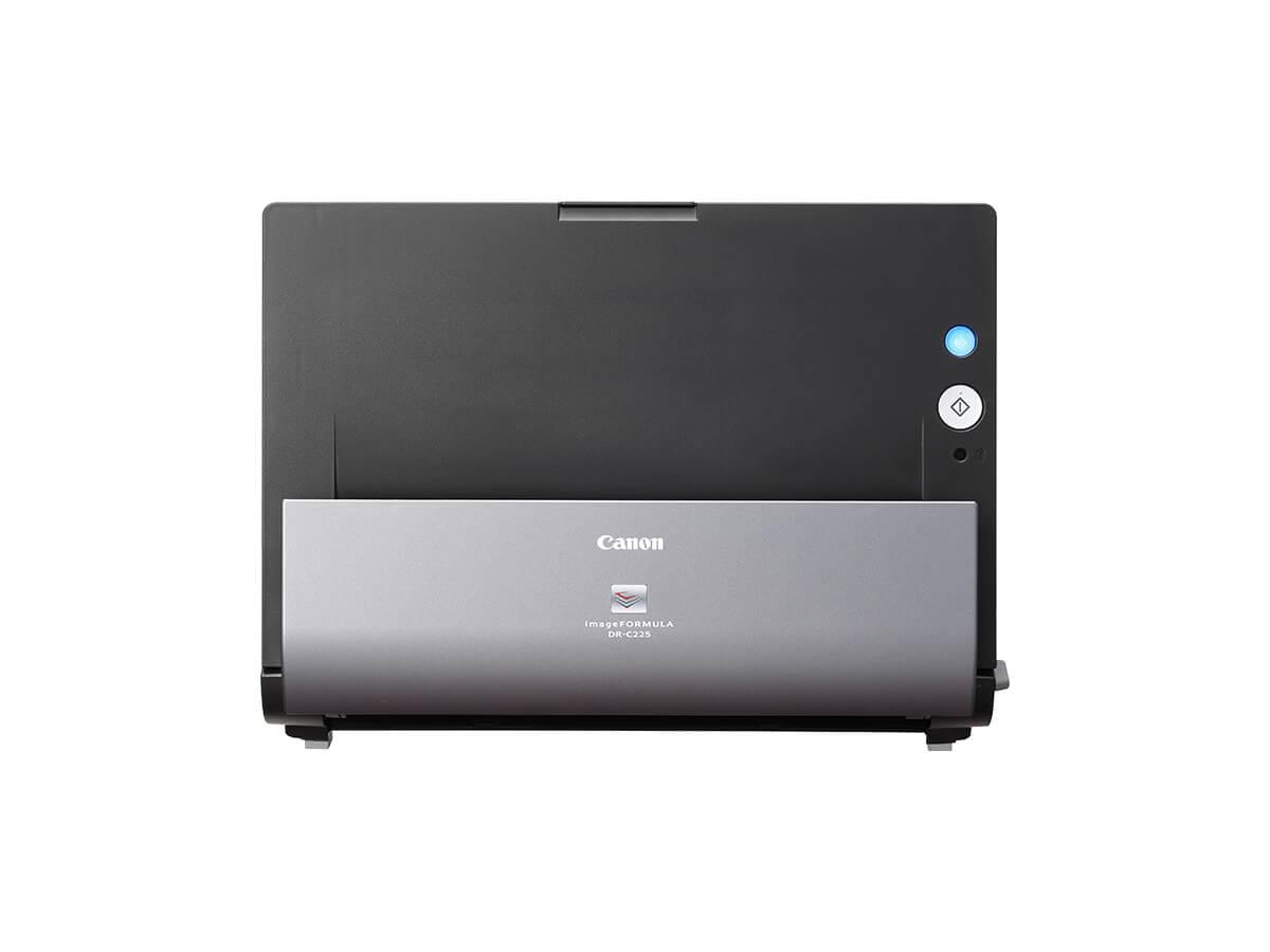 imageFORMULA DR-C225W Scanner