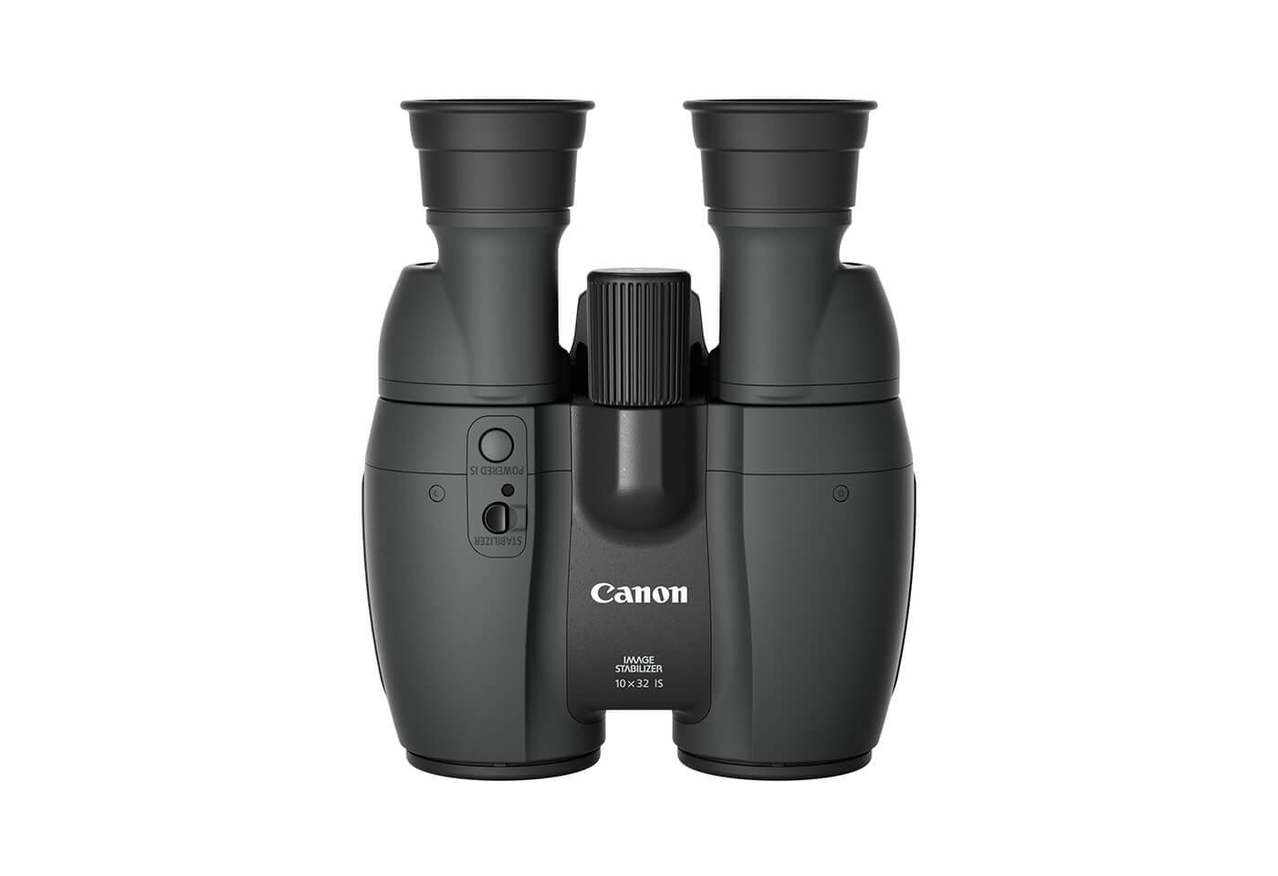 Canon 10x32 binoculars front image