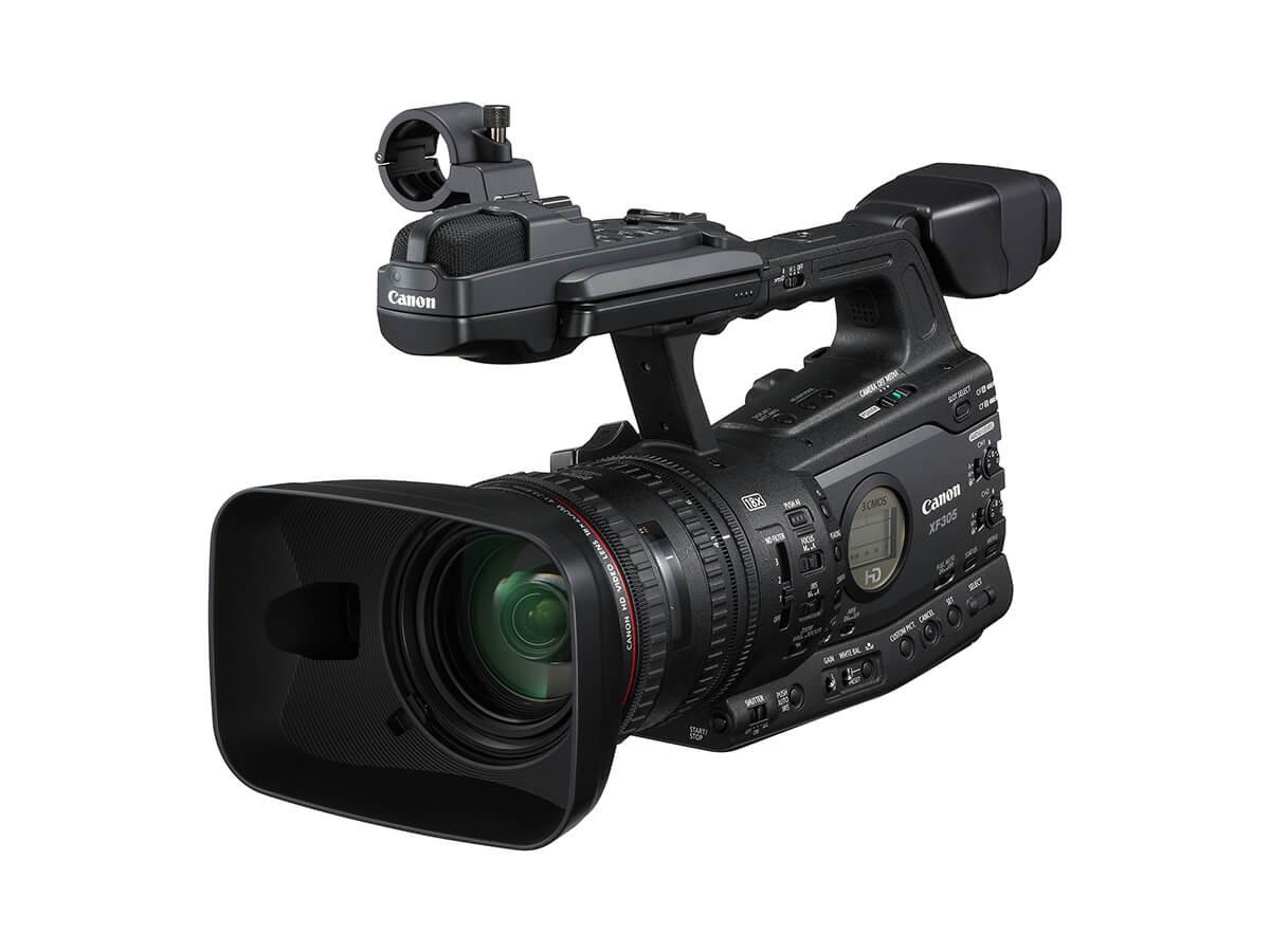 XF305 Pro DV