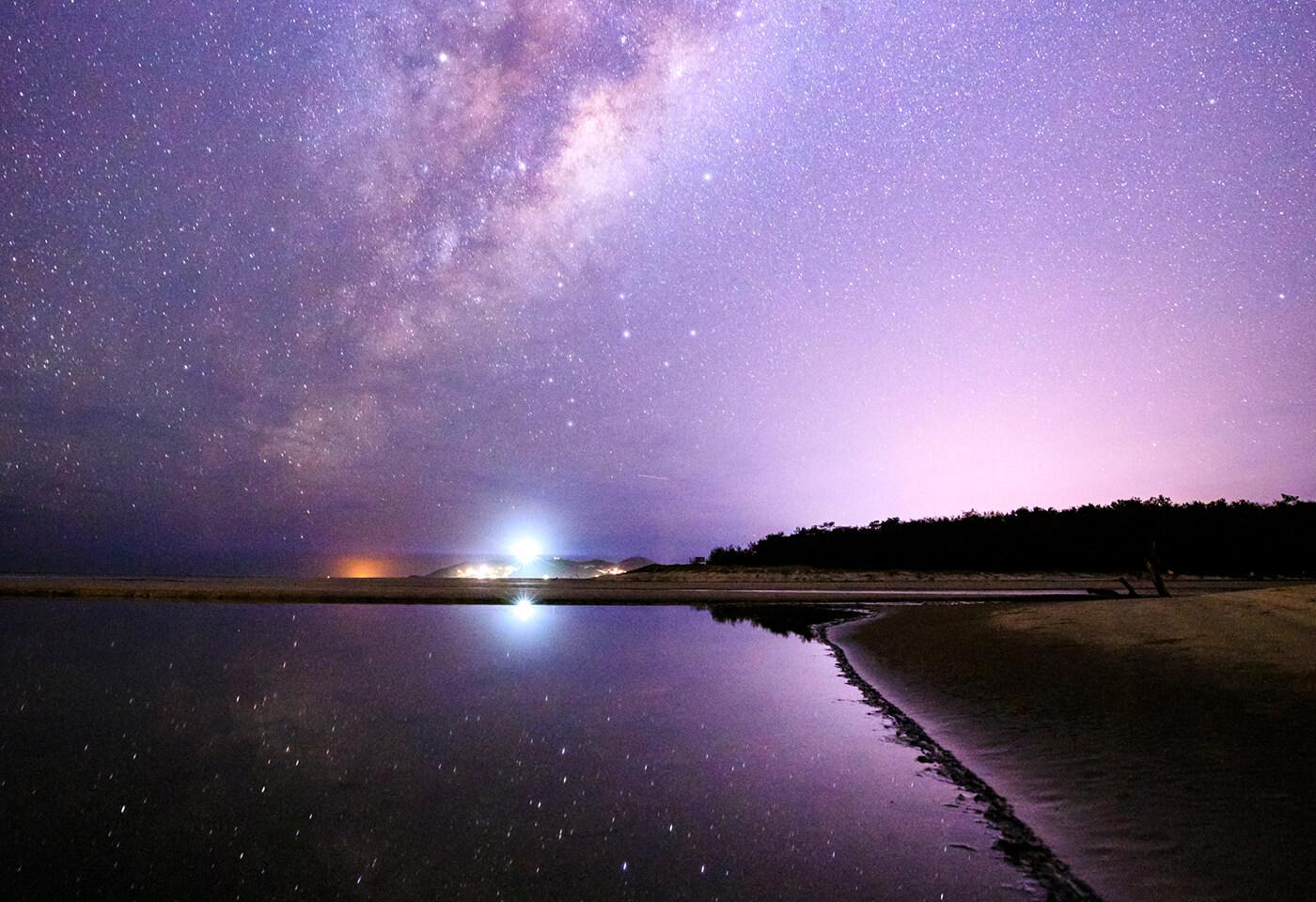 Astrophotography by Scott Stramyk
