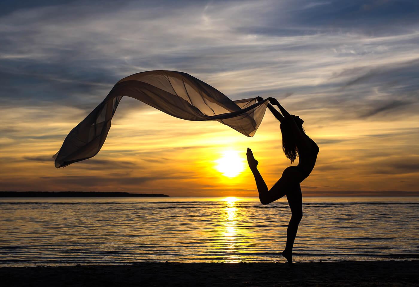 Portrait image of Beach Dance