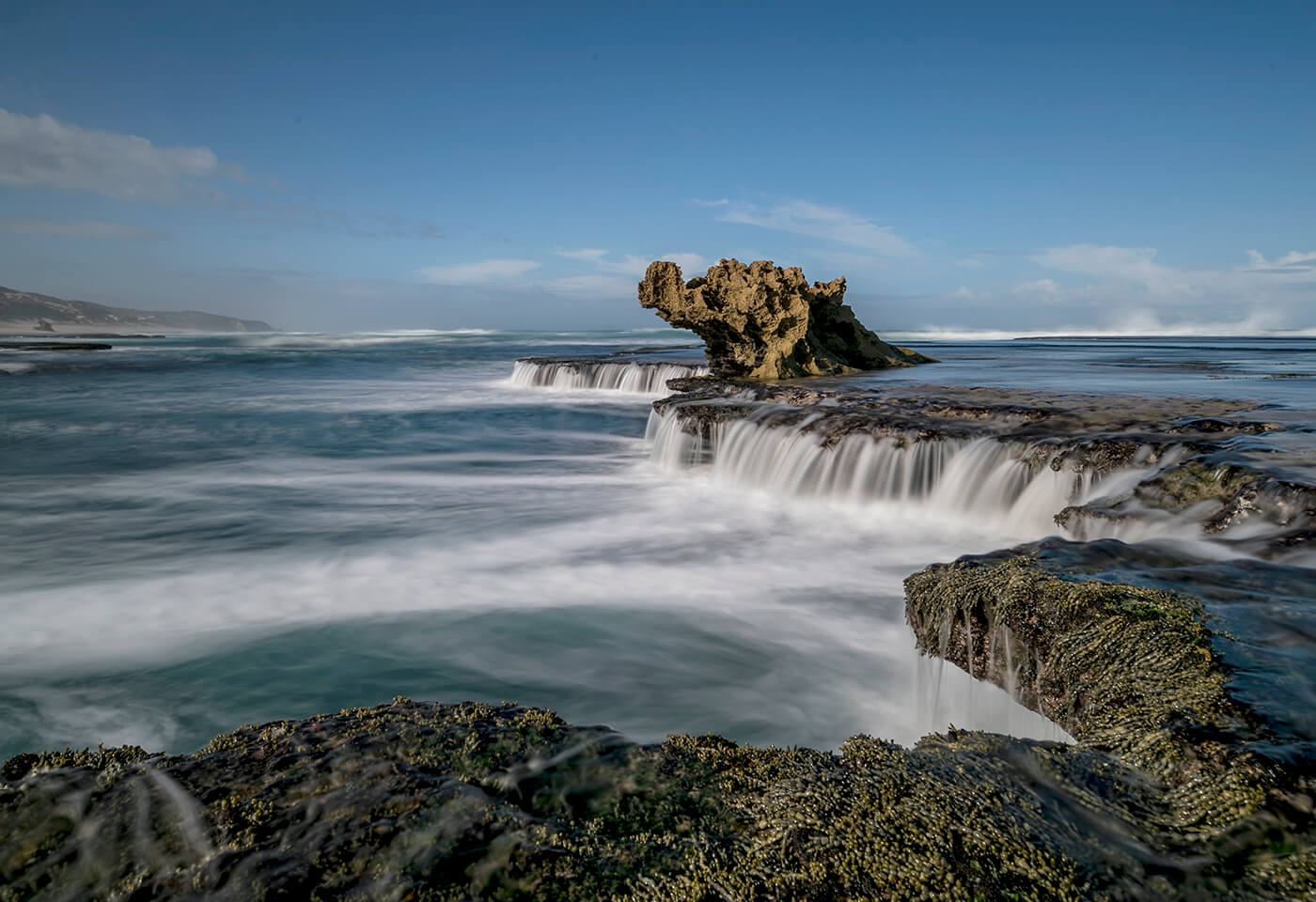 Long Exposure Workshop with Haida ND Filters