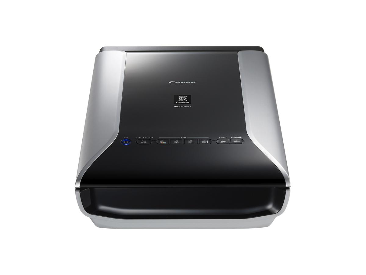 Canon CS9000F Mark II scanner