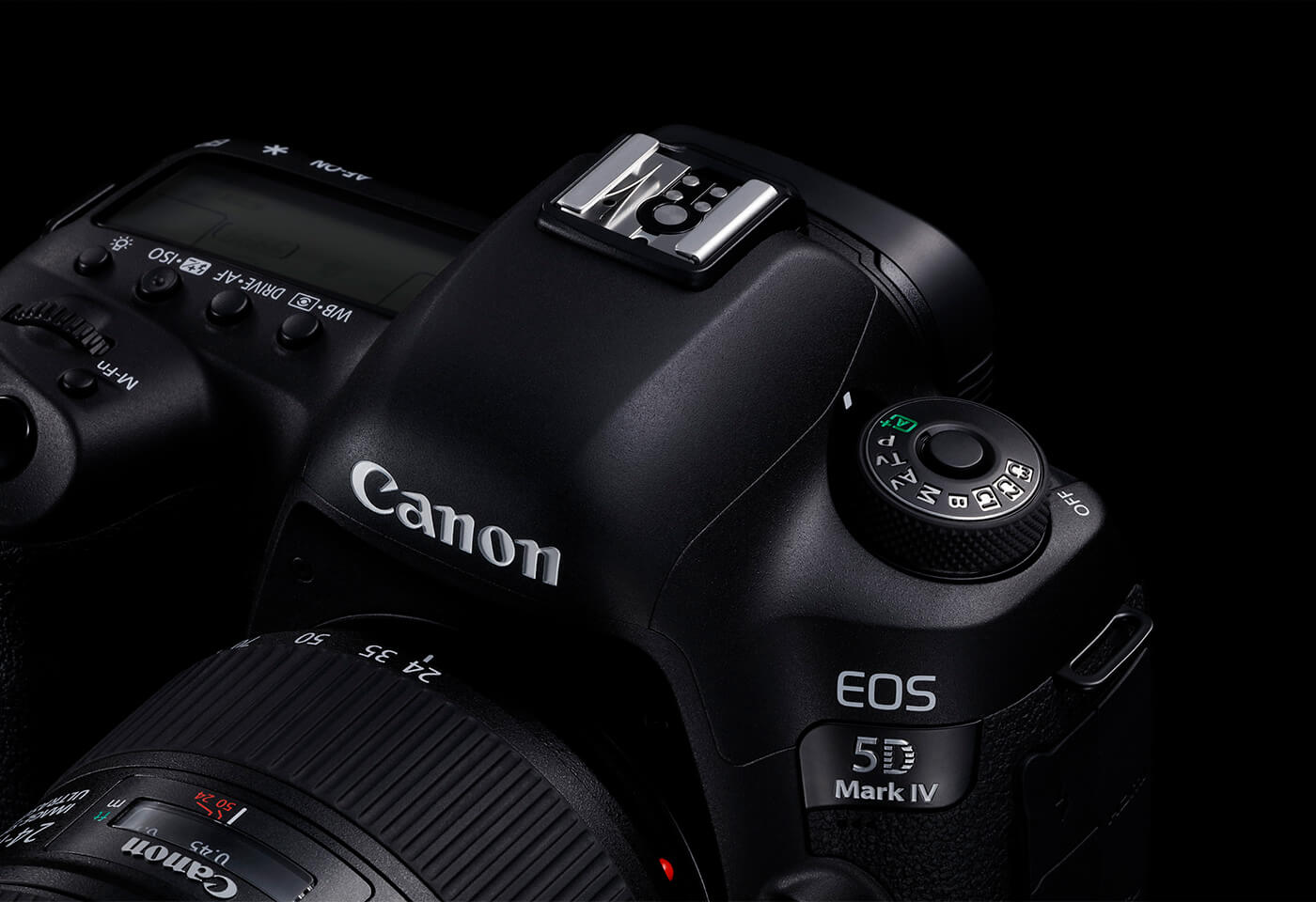 Product image of EOS 5D Mark IV