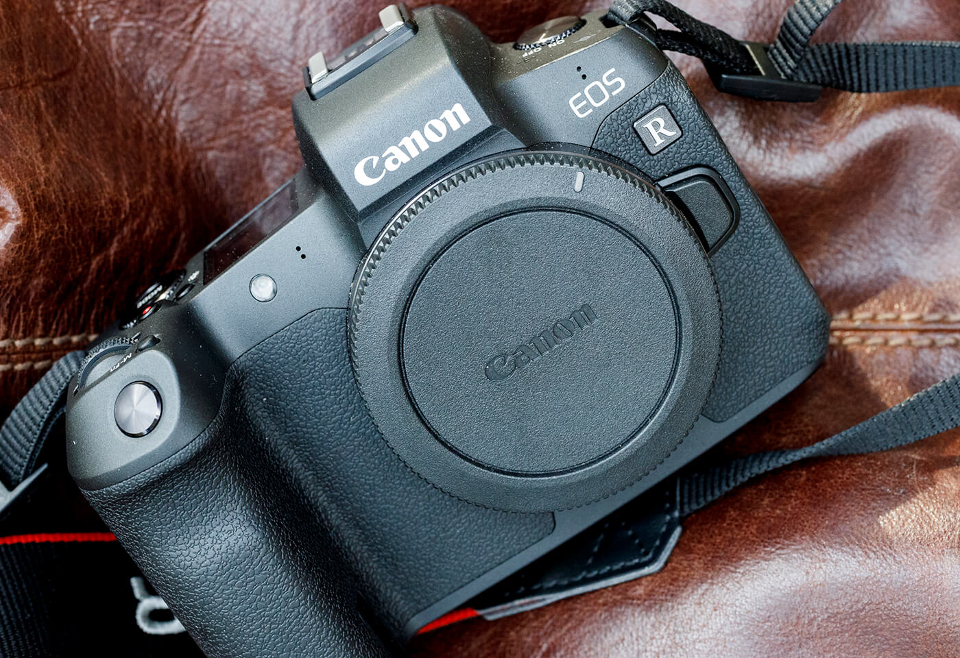 Canon Full-frame Mirrorless EOS R