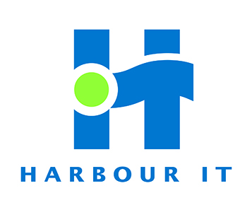 Harbour IT Logo