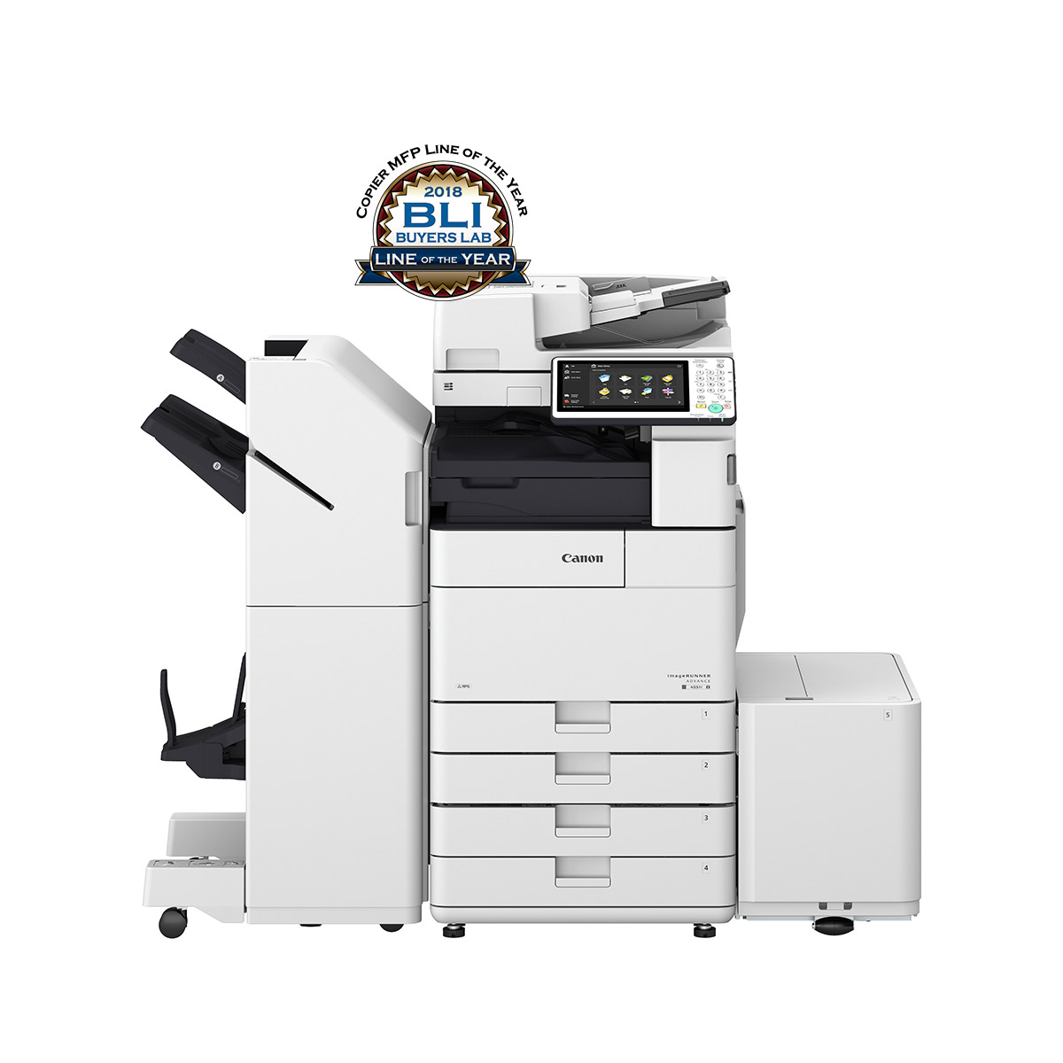 imageRUNNER ADVANCE C4500i