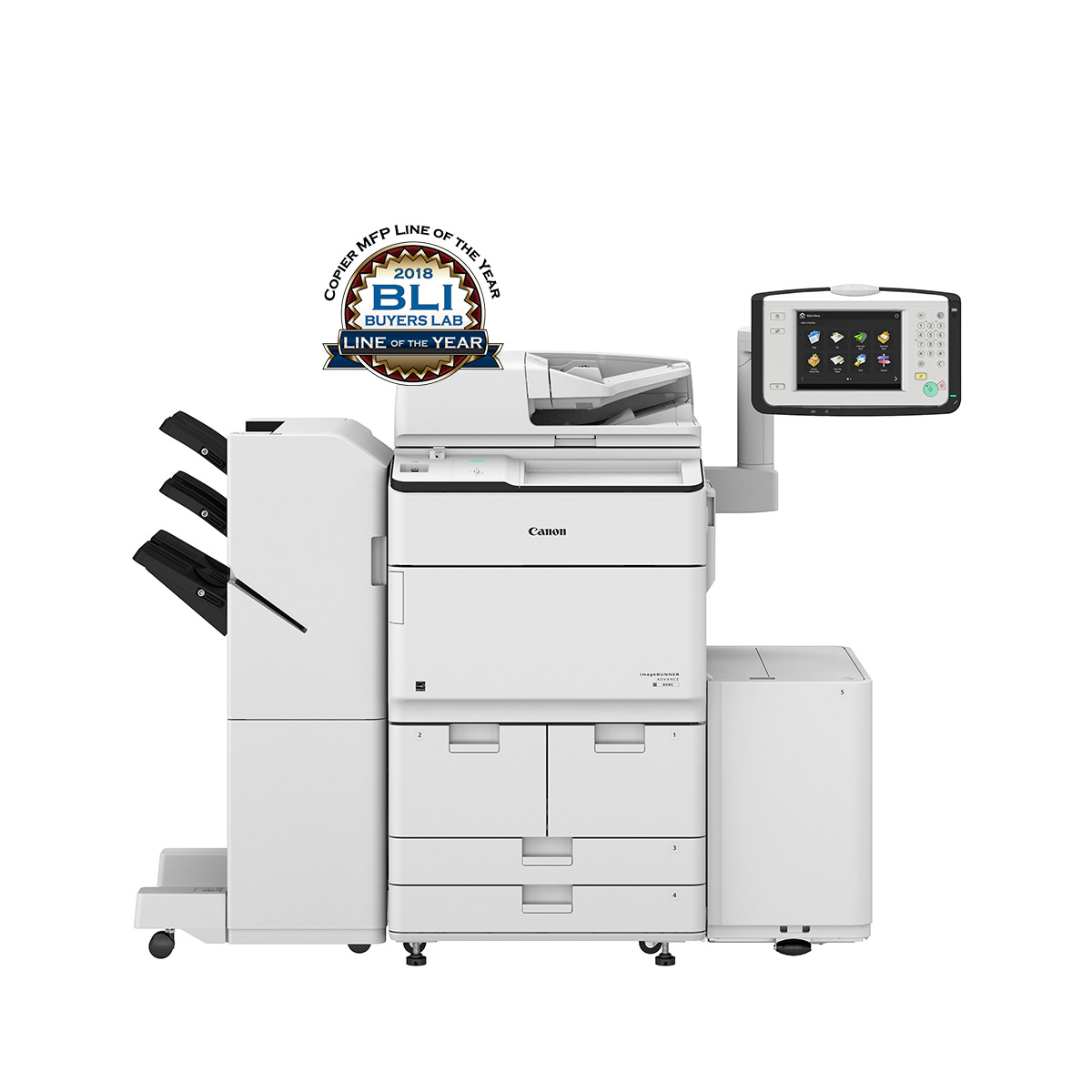 imageRUNNER ADVANCE C8500i