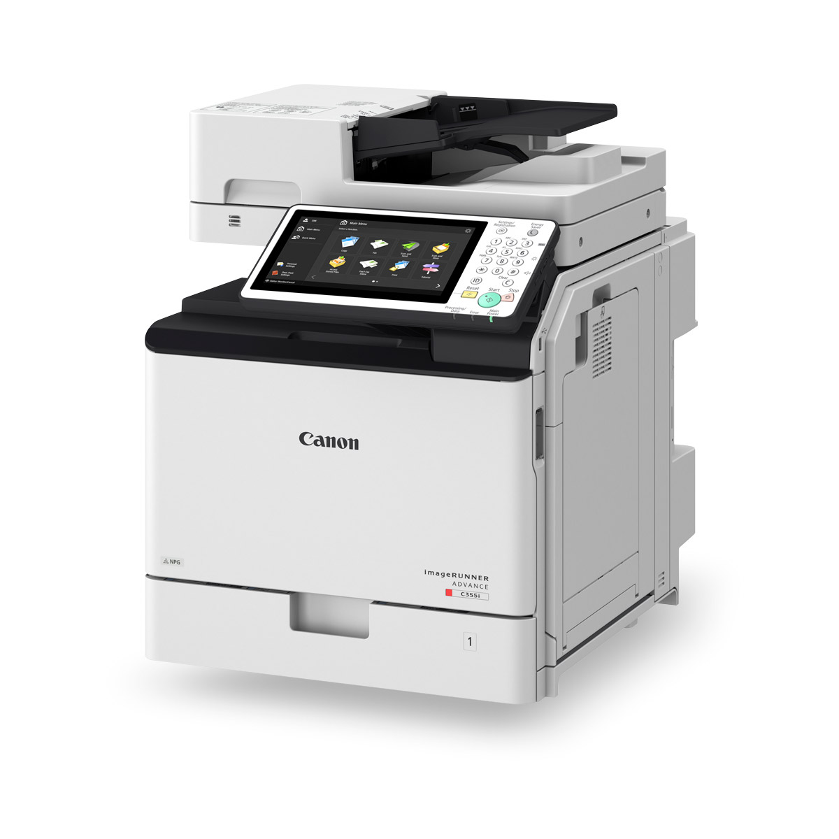 imageRUNNER ADVANCE C256i III