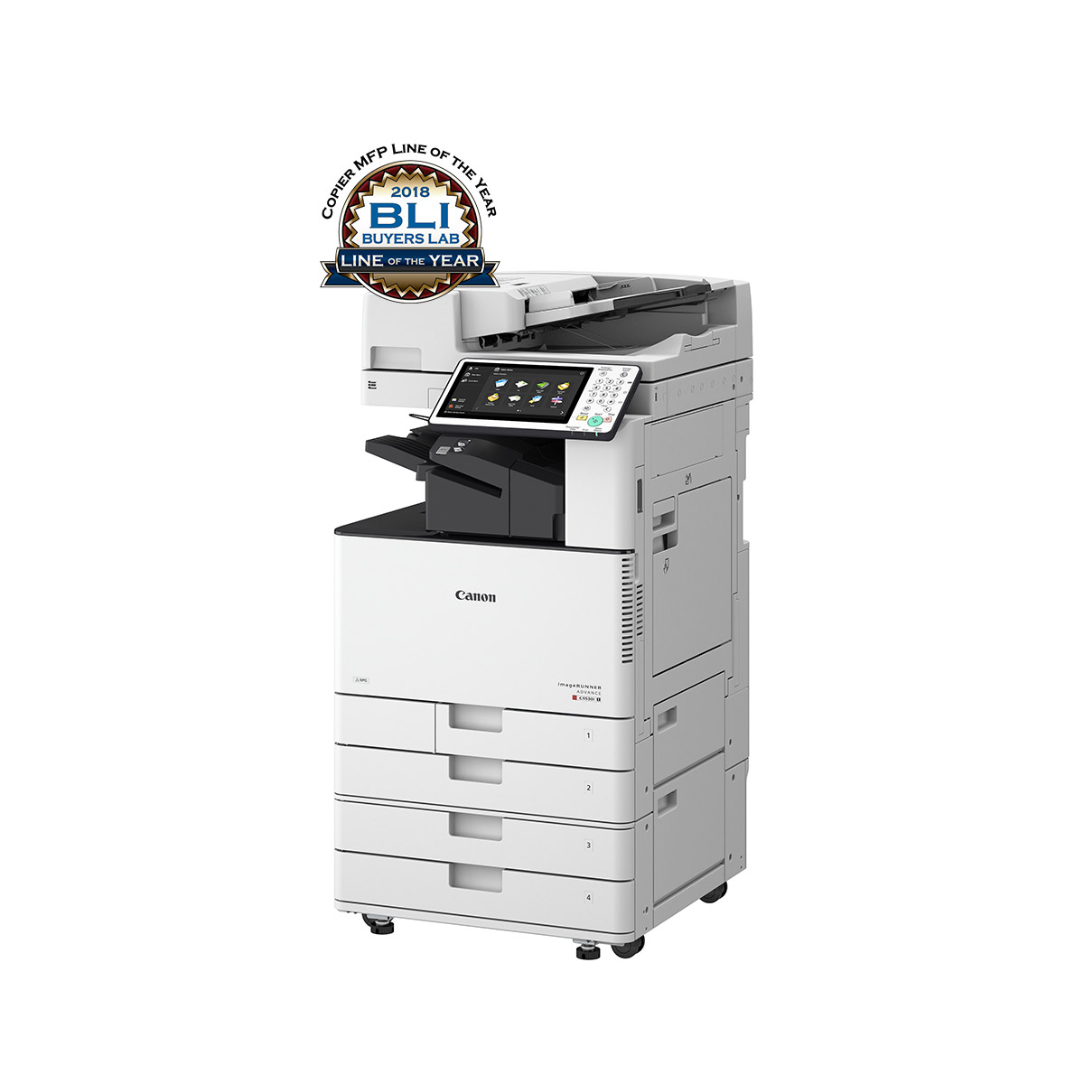 imageRUNNER ADVANCE C3500i