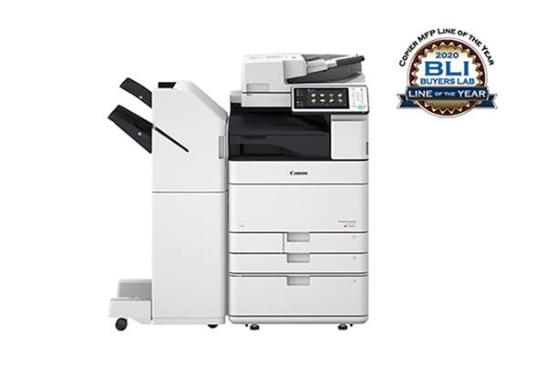 imageRUNNER ADVANCE 5500 BLI