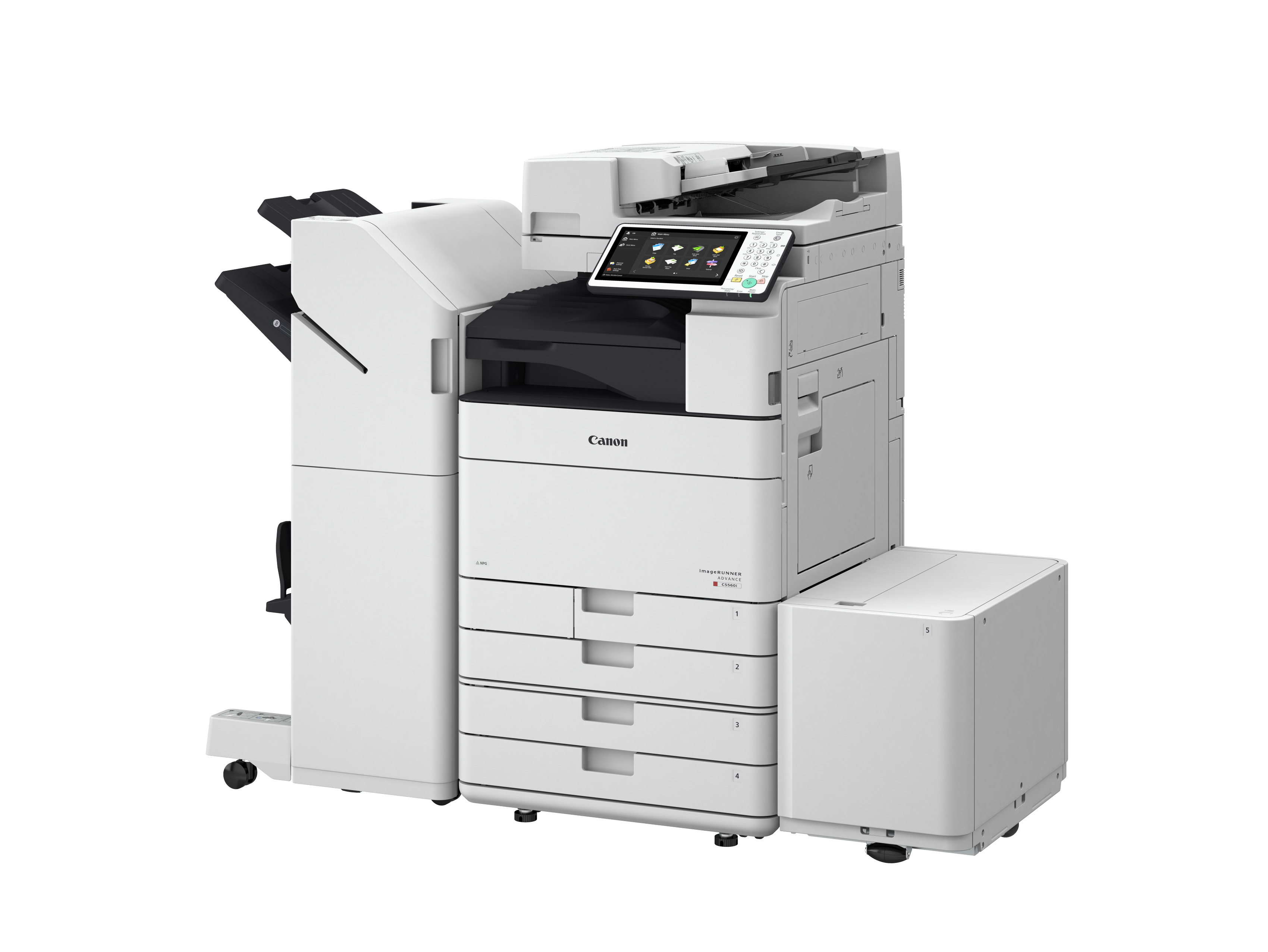 imageRUNNER ADVANCE C5500i