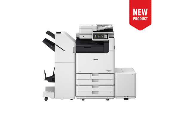 imageRUNNER ADVANCE DX C5800i Series