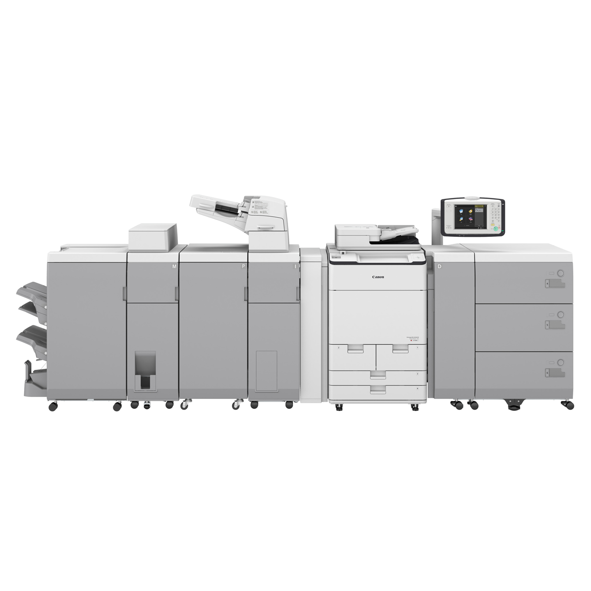 imageRUNNER ADVANCE DX C7700i