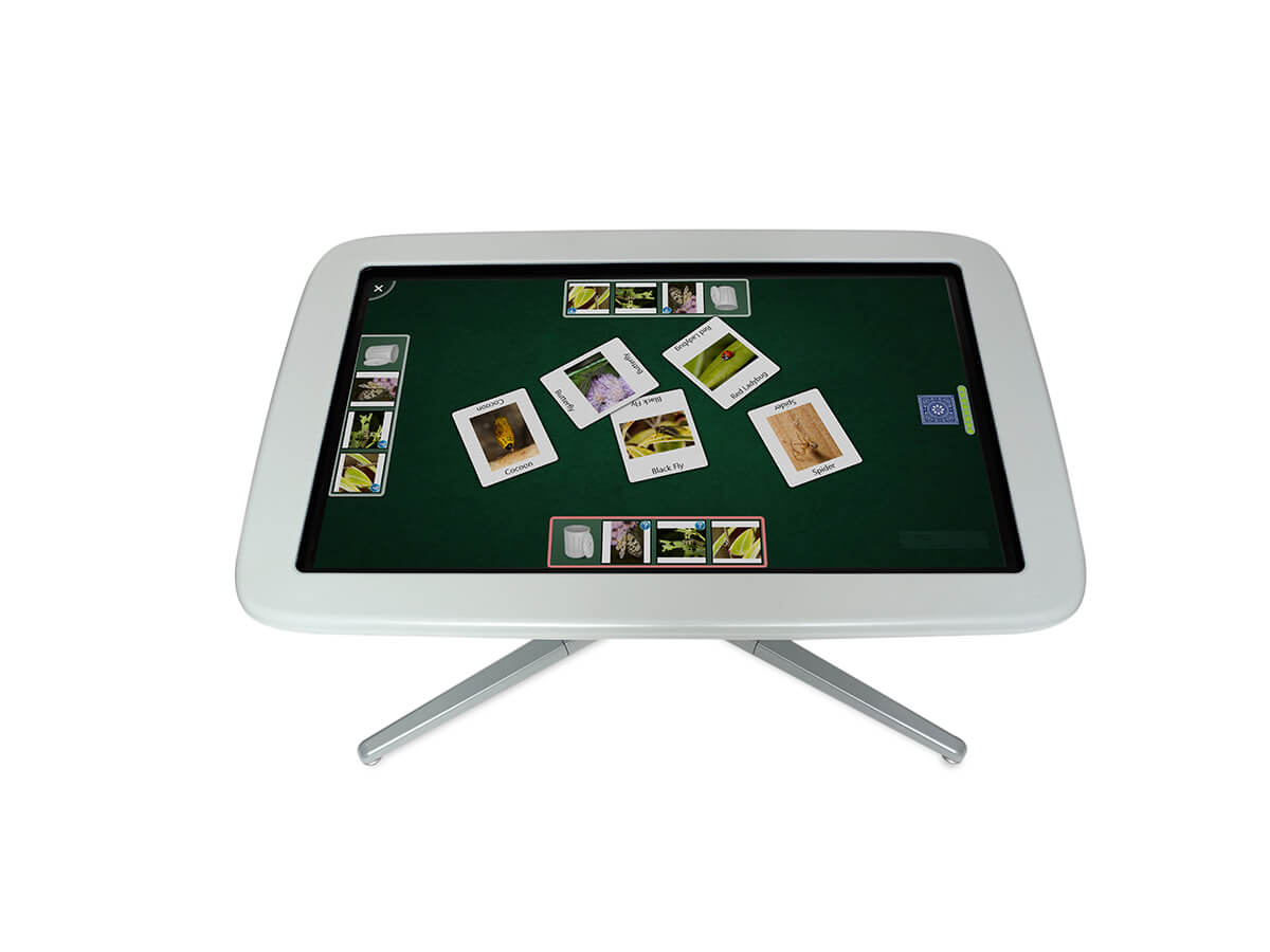 Canon SMART Table