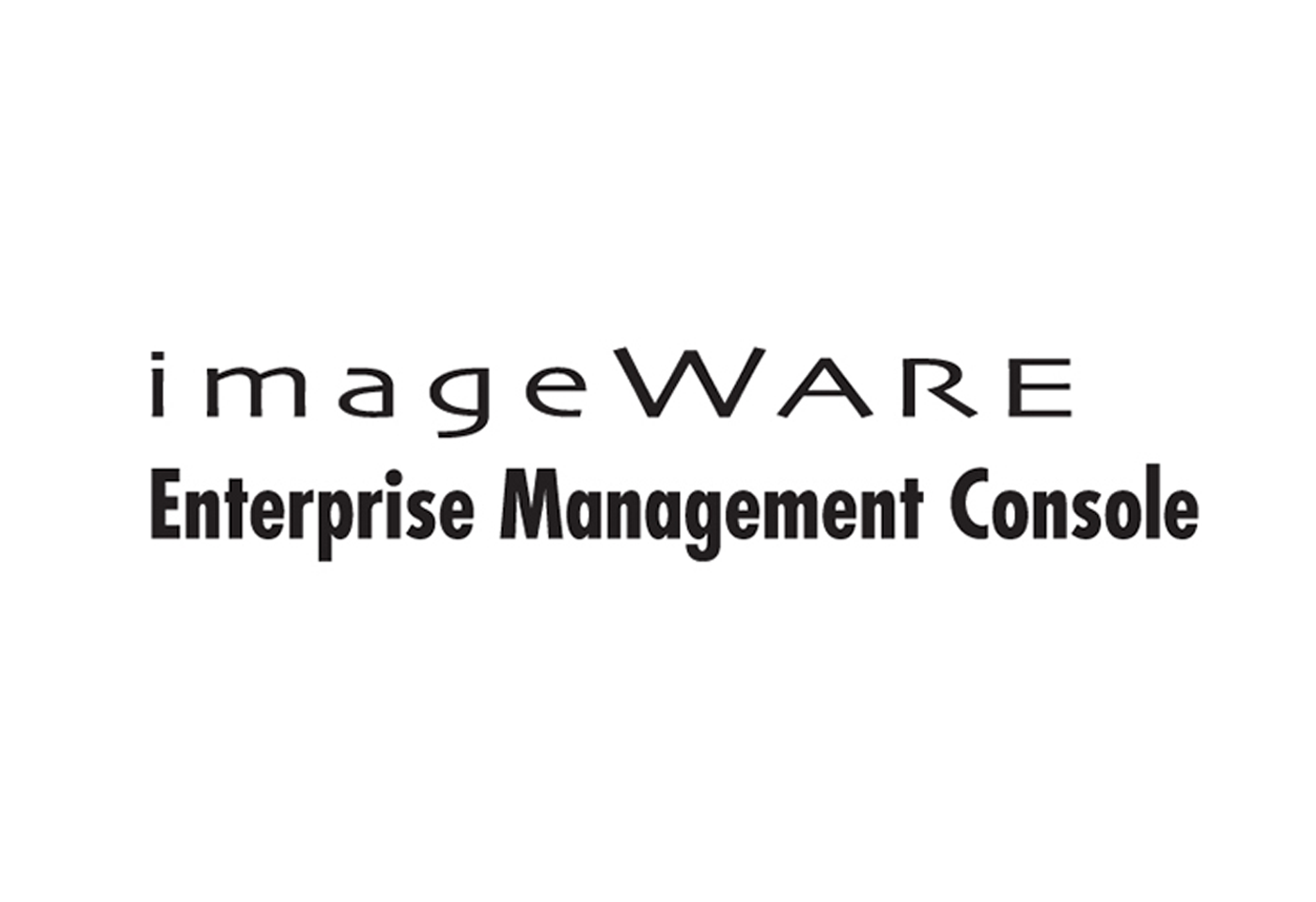 iW Management Console