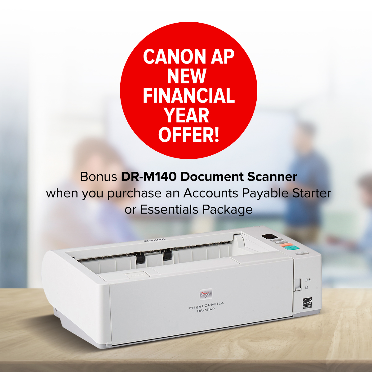 AP Scanner offer