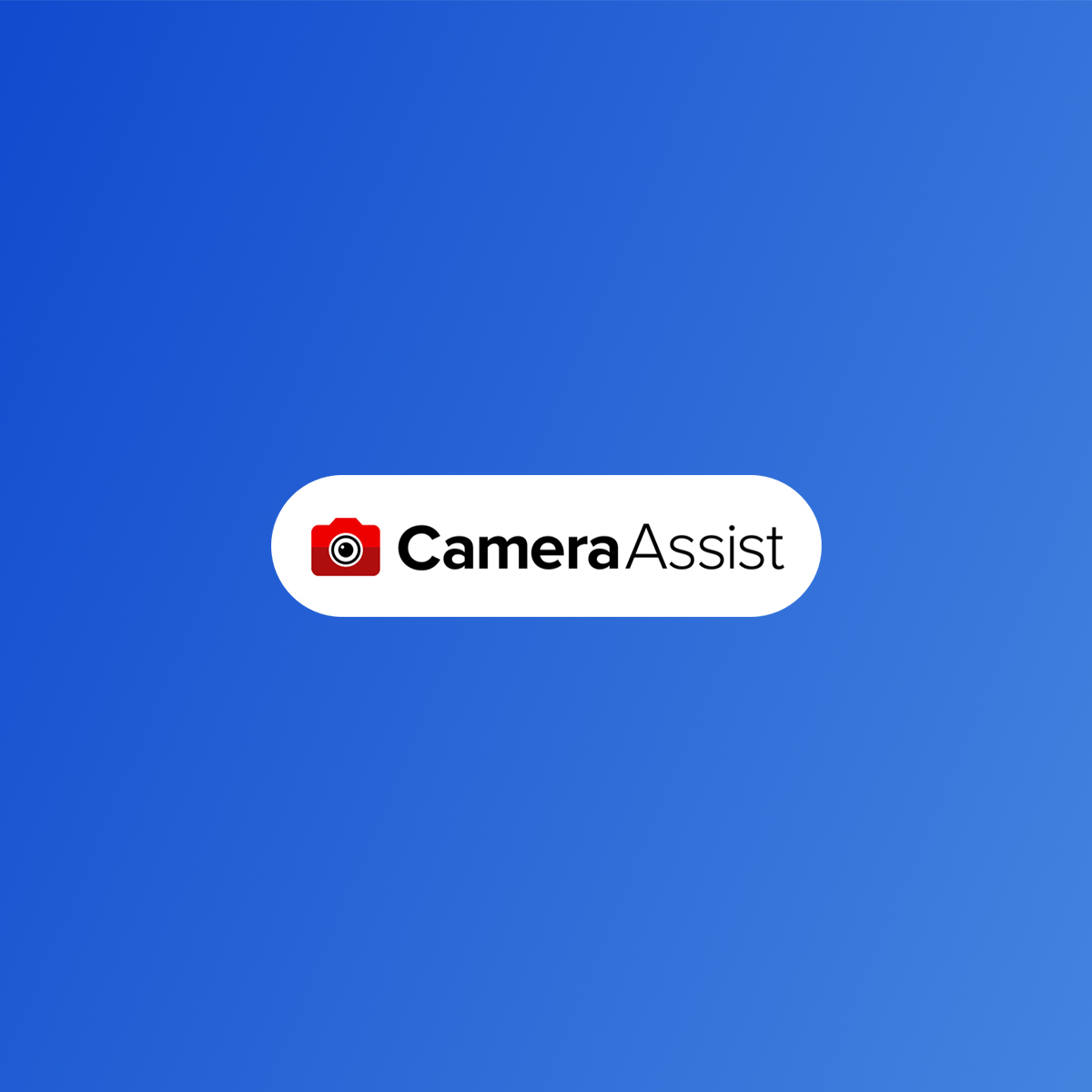 Camera Assist logo