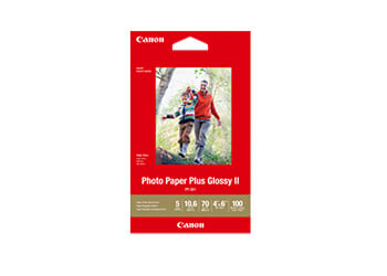 Product image of Photo Paper Plus Glossy