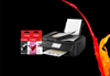 Get 10% off on ink and paper when you buy any Canon printer