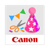 Download the Canon Creative Park app